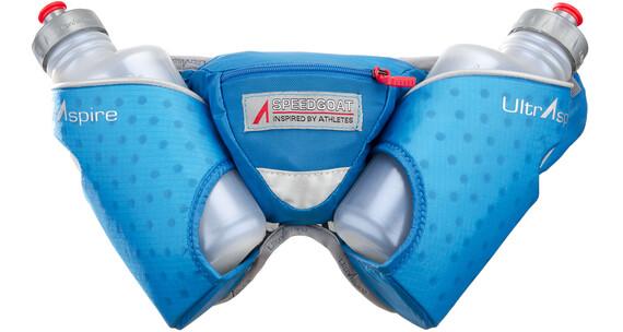 UltrAspire Speedgoat Hip Bag Luminous Blue